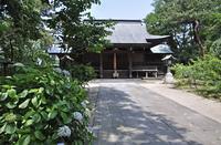 初夏の酒田・光丘神社