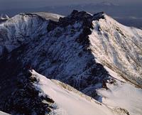 八ヶ岳の冬