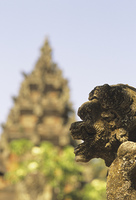 インドネシアの守護神