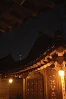 韓国の伝統的建築