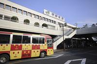 宇都宮駅とバス
