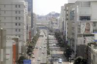 宇都宮のメインストリート