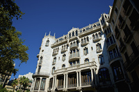 カサフステルホテル
