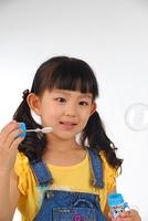 子供の風船