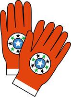 子供用手袋
