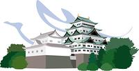 名古屋の名古屋城