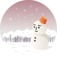 冬イラスト素材集