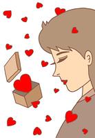 バレンタインデー.1