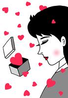 バレンタインデー.3