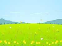 春 風景 景色
