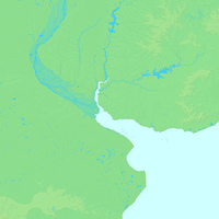 ブエノスアイレス,アルゼンチン,世界地図