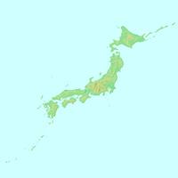 日本,日本列島,日本地図