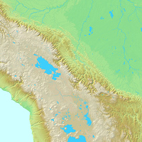 ラパス,ボリビア,世界地図