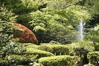 兼六園 日本最古の噴水