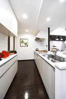 キッチンルーム
