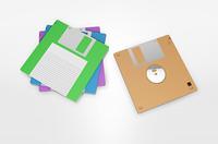 書類ファイル