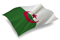アルジェリア