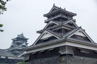 熊本県熊本市熊本城