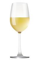 ワイン グラス ぶどう アイコン