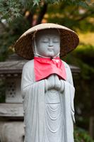 所沢市・多聞院のお地蔵様たち, Guardian deity of ch