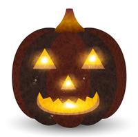 ハロウィン かぼちゃ お化け アイコン