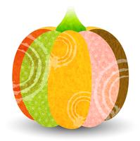 ハロウィン かぼちゃ 野菜 アイコン