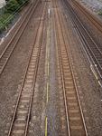 鉄道の線路