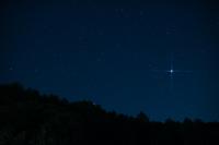 星がささやく夜