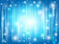 光り輝くバックグラウンド
