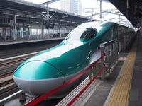 E5系東北新幹線