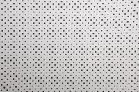 水玉模様の布のテクスチャ背景