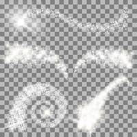 キラキラな星のセット