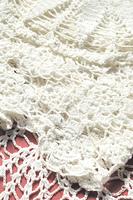 レース編み