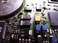 ハードディスクと基盤