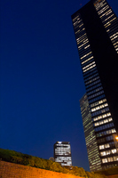 西新宿 夜景