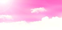 春 空 風景 背景