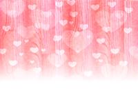 ハート 母の日 バレンタイン 背景