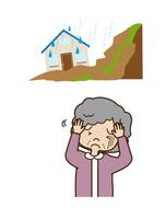 大雨による被害