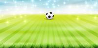 サッカー ボール スポーツ 背景