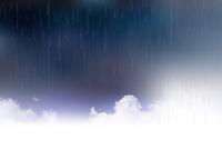雨 梅雨 空 背景
