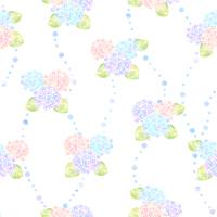 紫陽花壁紙