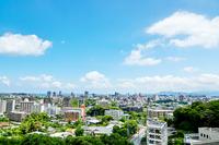 都市風景 福岡