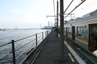JR鶴見線 海芝浦駅