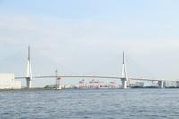 首都高湾岸線 鶴見つばさ橋
