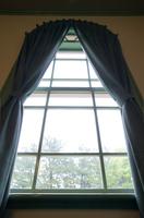 神奈川県平塚市・西洋館の窓