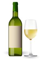 ワイン ぶどう グラス アイコン
