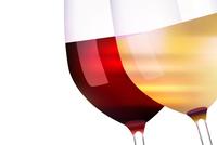 ワイン グラス ぶどう 背景