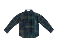 子供用の綿シャツ