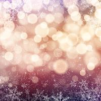 クリスマスイメージ背景素材