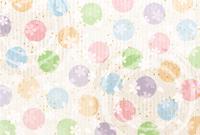 桜 カラフル 年賀状 背景